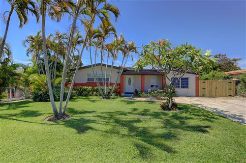 Photo of Listing MLS rx in 16 SW 8th Court Delray Beach FL 33444