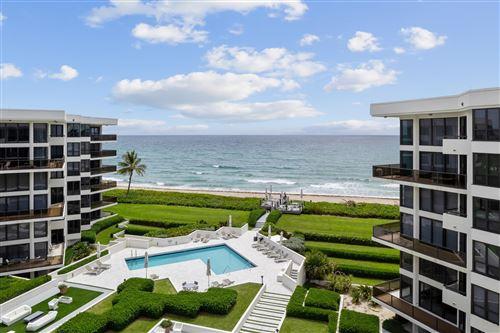 Photo of 3120 S Ocean 2 603 Boulevard #2-603, Palm Beach, FL 33480 (MLS # RX-10728368)