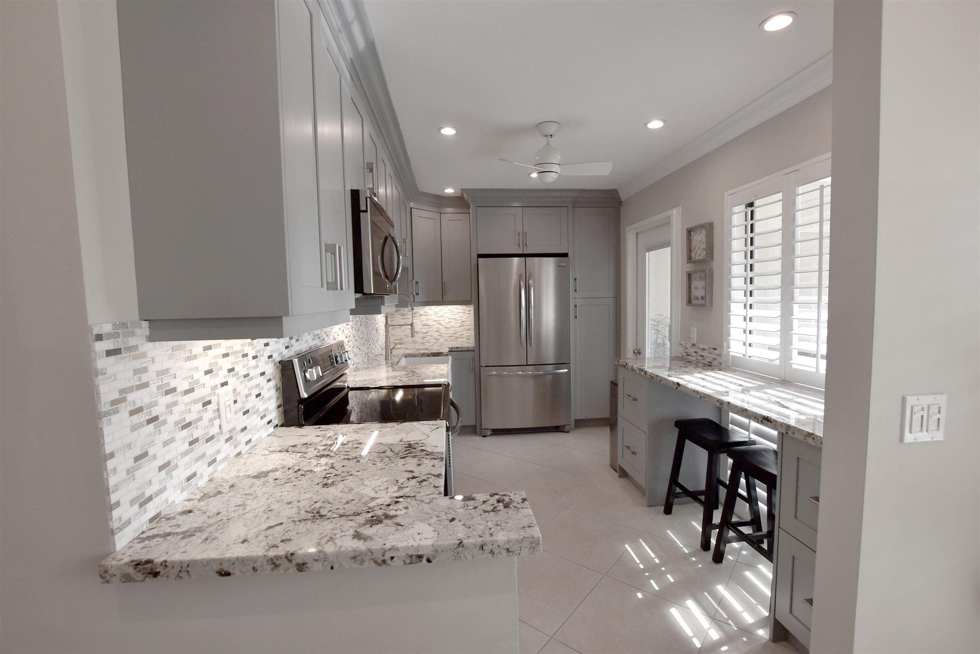 4315 B Quail Ridge Drive N #Sandpiper, Boynton Beach, FL 33436 - #: RX-10675368