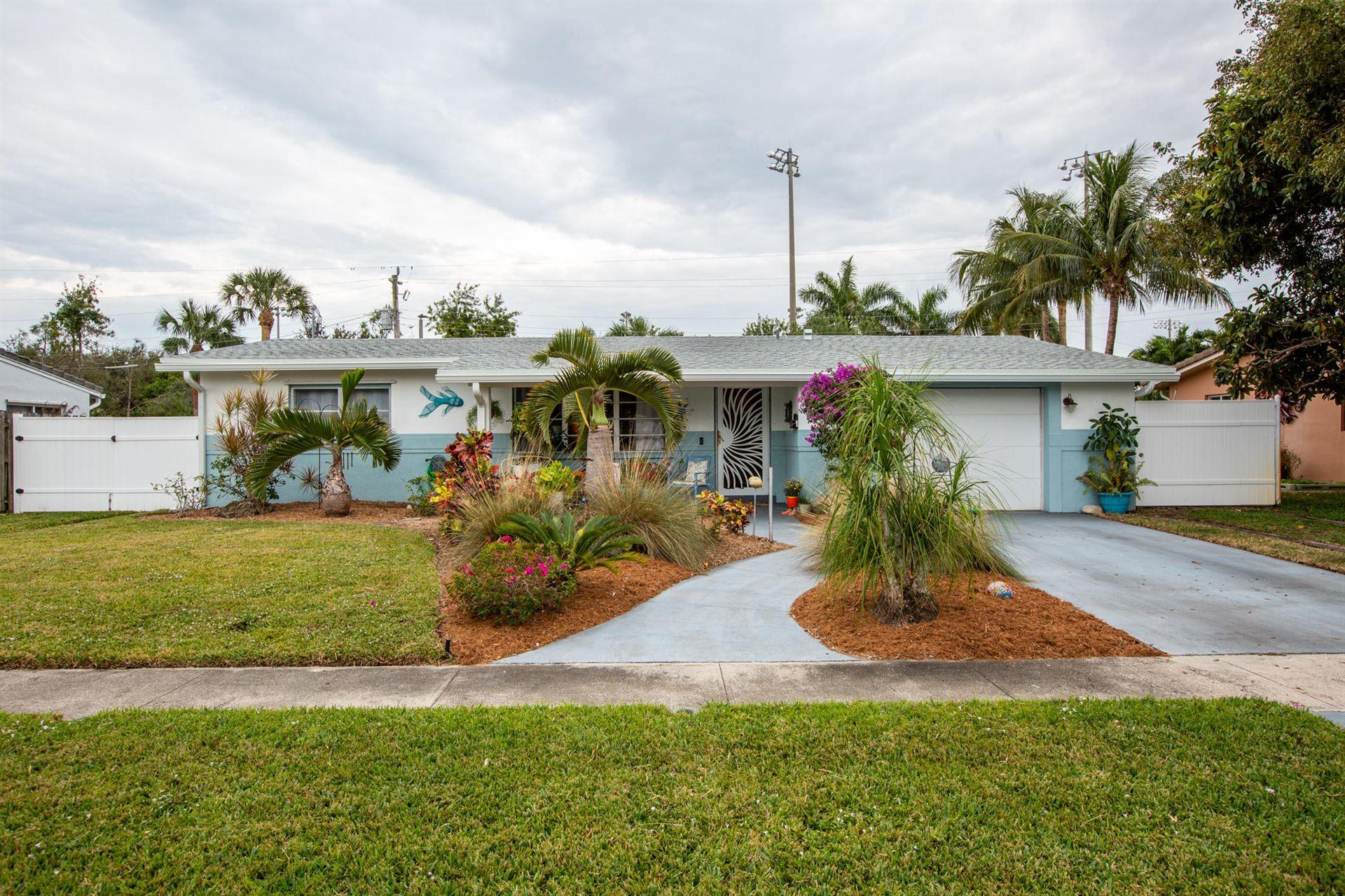 500 SE 4th Street, Deerfield Beach, FL 33441 - #: RX-10684368