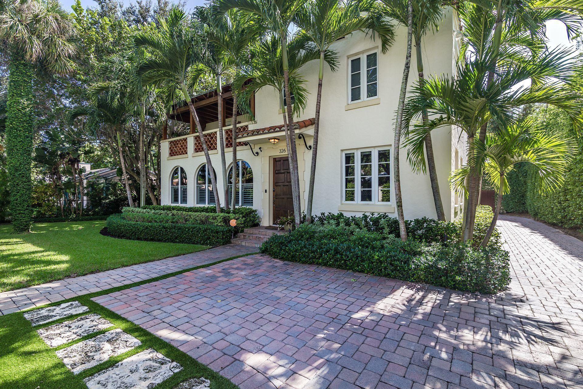 326 Valencia Road, West Palm Beach, FL 33401 - MLS#: RX-10707368