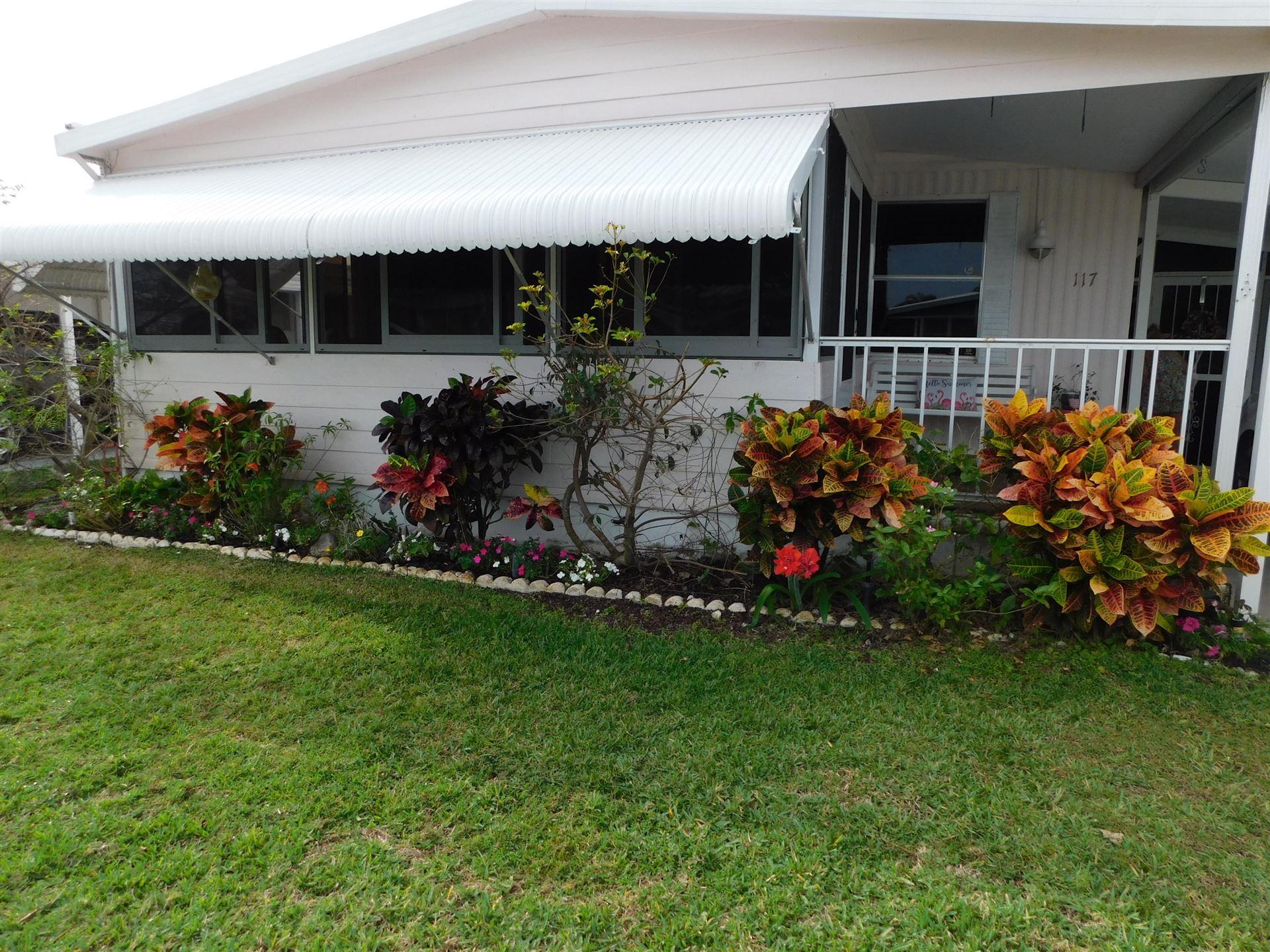 4800 SE Federal Highway #117, Stuart, FL 34997 - MLS#: RX-10712368