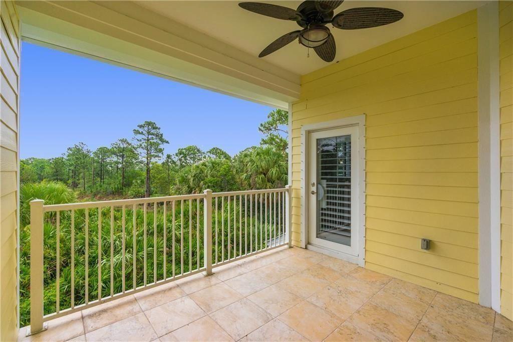 Photo of 3389 SW Sawgrass Villas Drive #12, Palm City, FL 34990 (MLS # RX-10714368)