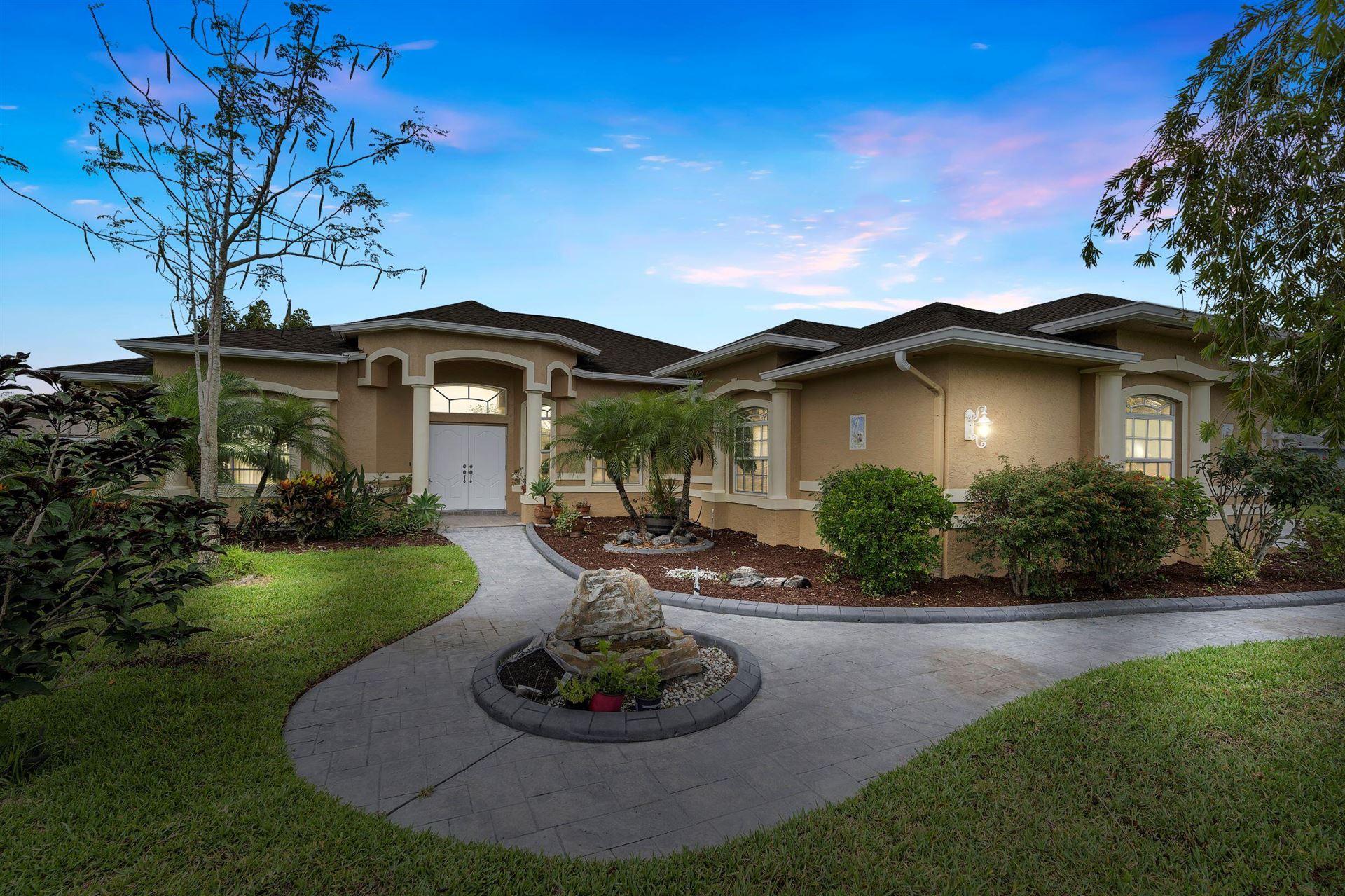 561 NW Sagamore Terrace, Port Saint Lucie, FL 34953 - #: RX-10723368