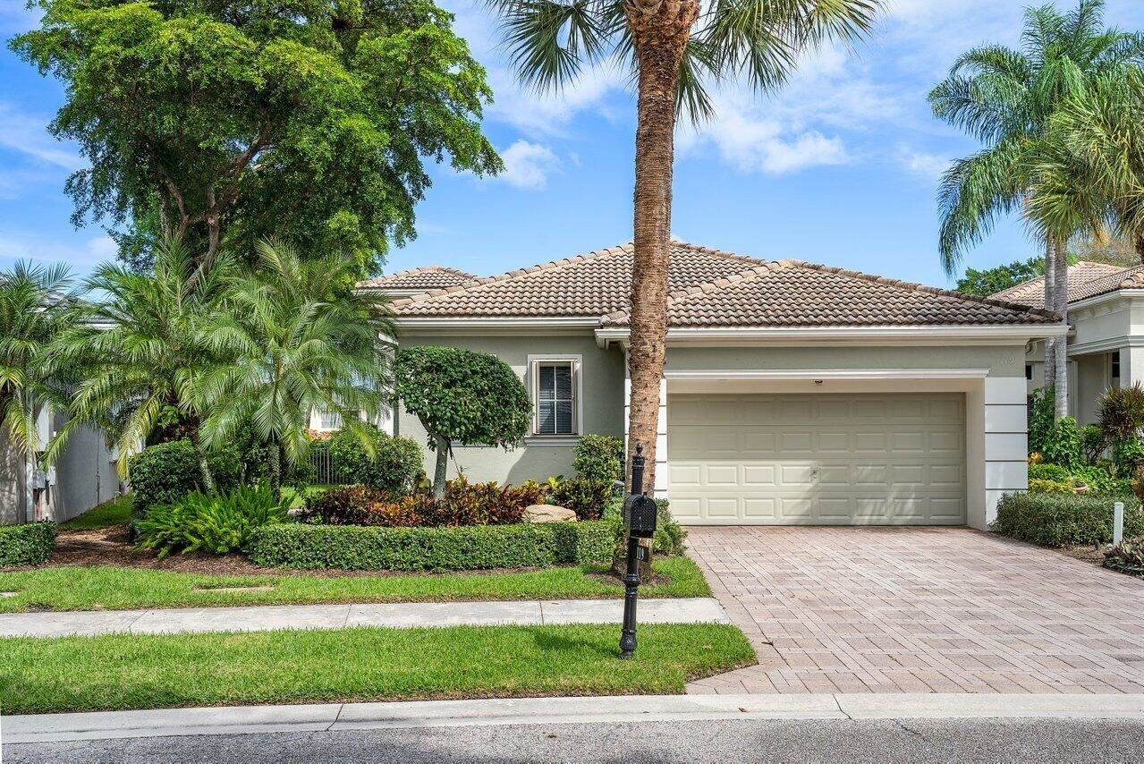 Photo of 119 Orchid Cay Drive, Palm Beach Gardens, FL 33418 (MLS # RX-10750368)