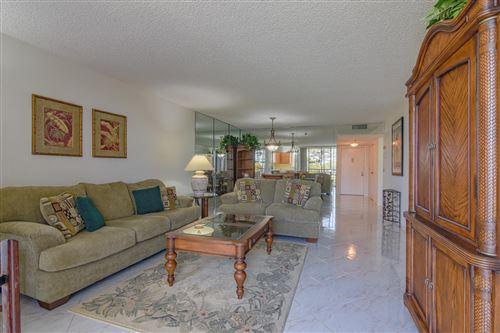Photo of 7770 Tahiti Lane #402, Lake Worth, FL 33467 (MLS # RX-10606369)