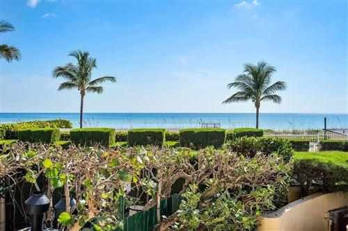 Photo of 150 N Ocean Boulevard #203, Palm Beach, FL 33480 (MLS # RX-10745369)
