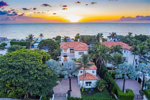Photo of 6103 N Ocean Boulevard, Ocean Ridge, FL 33435 (MLS # RX-10750369)
