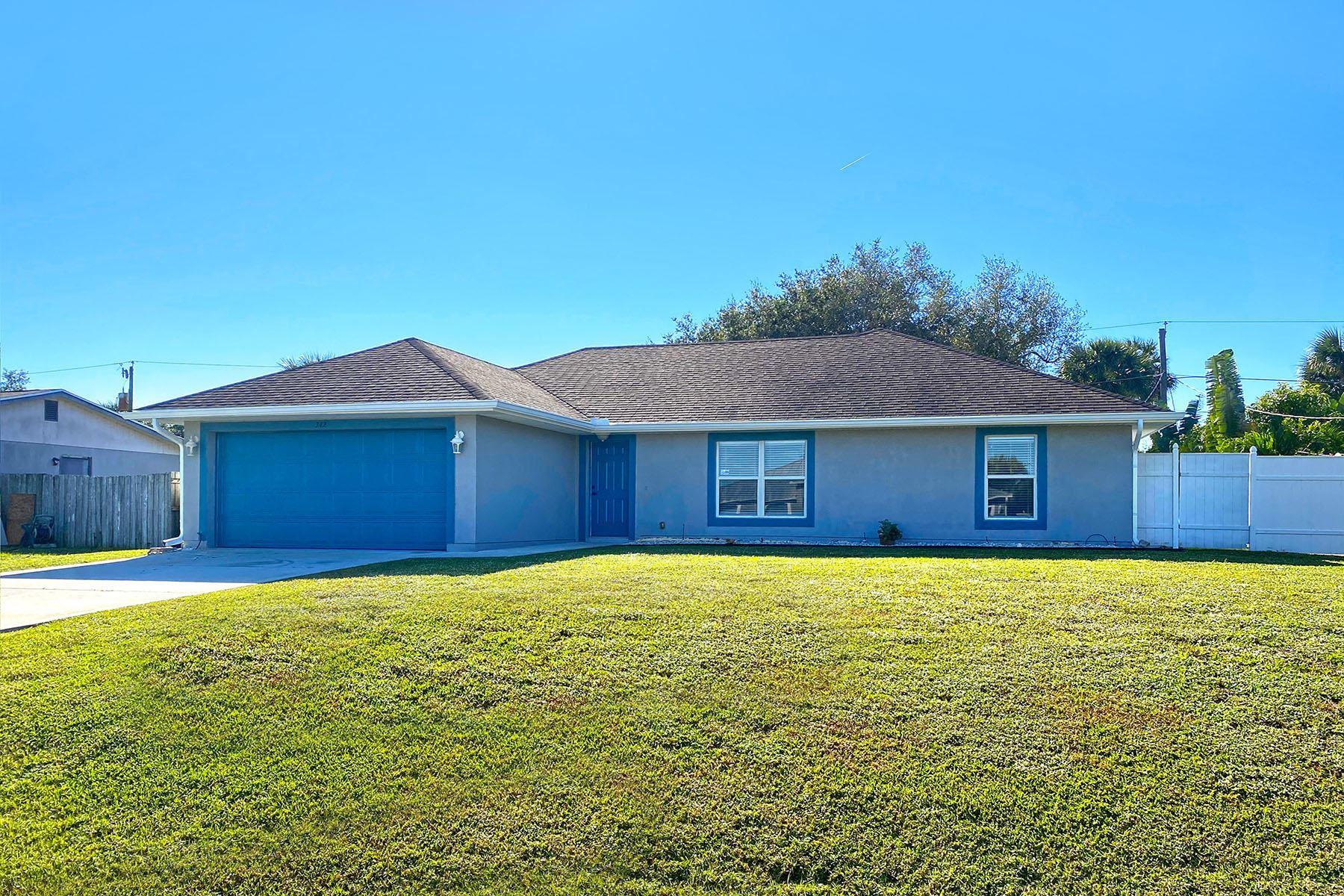 342 Perch Lane, Sebastian, FL 32958 - #: RX-10677369