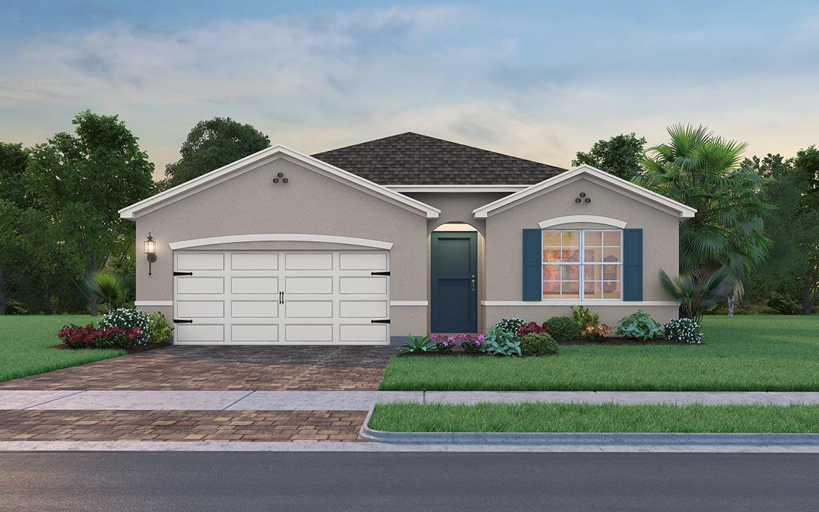 1704 NE White Pine Terrace, Jensen Beach, FL 34957 - #: RX-10682369