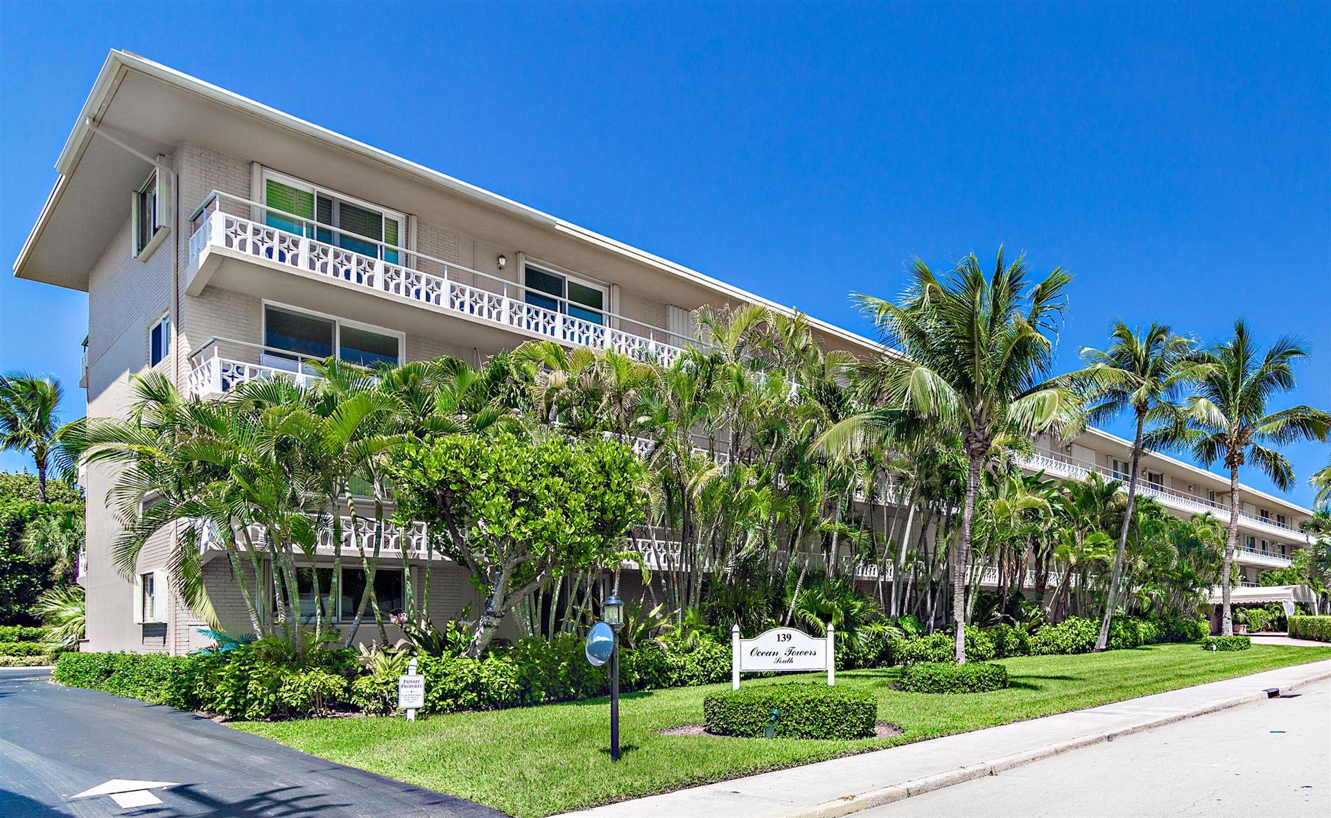 Photo of 139 Sunrise Avenue #211, Palm Beach, FL 33480 (MLS # RX-10712369)