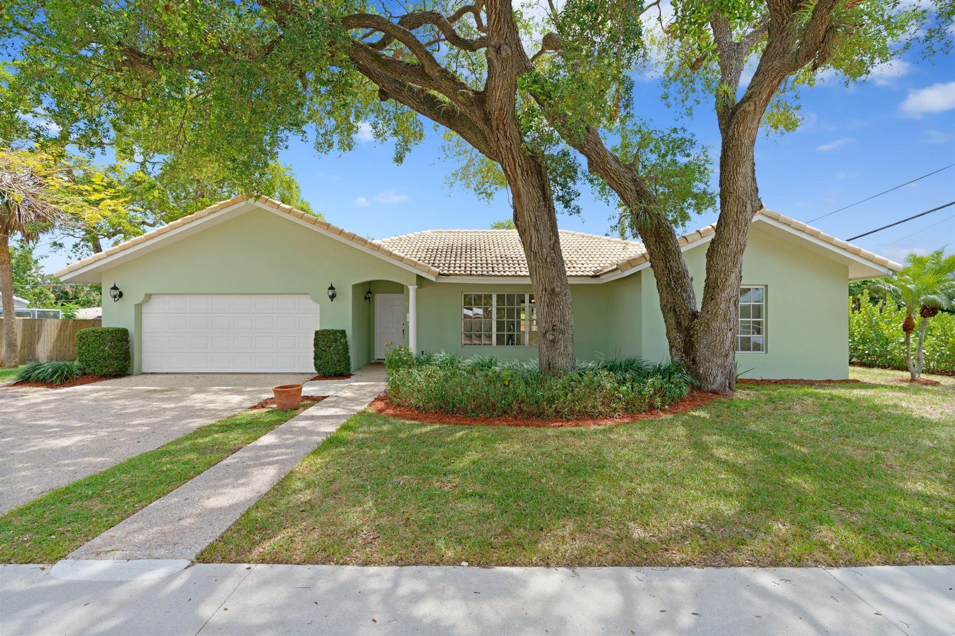 700 SW 9th Avenue, Boca Raton, FL 33486 - MLS#: RX-10713369