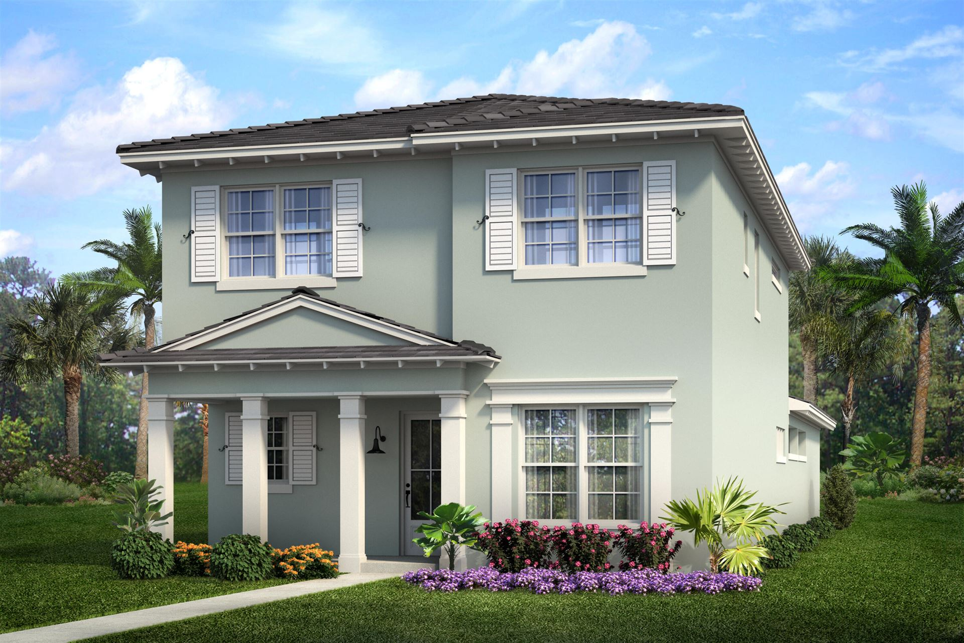 13153 Alton Road, Palm Beach Gardens, FL 33418 - #: RX-10735369