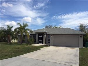 Photo of 2549 SW Abate Street, Port Saint Lucie, FL 34953 (MLS # RX-10510370)