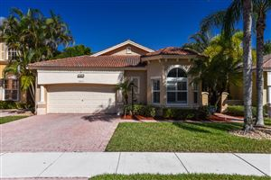 Photo of 5853 NW 120th Terrace, Coral Springs, FL 33076 (MLS # RX-10569370)