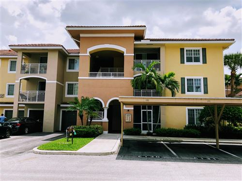 Photo of 6529 Emerald Dunes Drive #305, West Palm Beach, FL 33411 (MLS # RX-10638370)