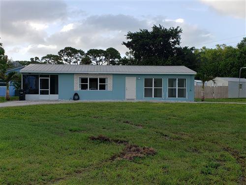 Photo of 8389 SE Camellia Drive, Hobe Sound, FL 33455 (MLS # RX-10657370)