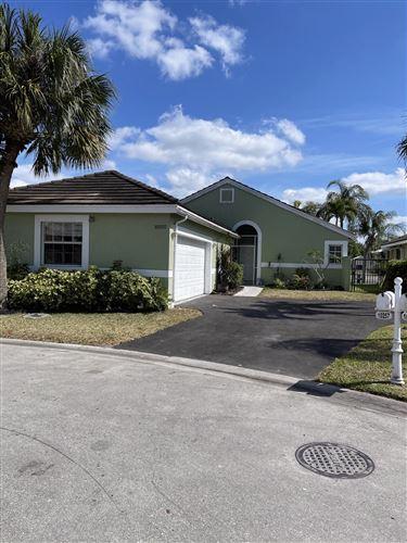 Photo of 10257 Fanfare Drive, Boca Raton, FL 33428 (MLS # RX-10713370)