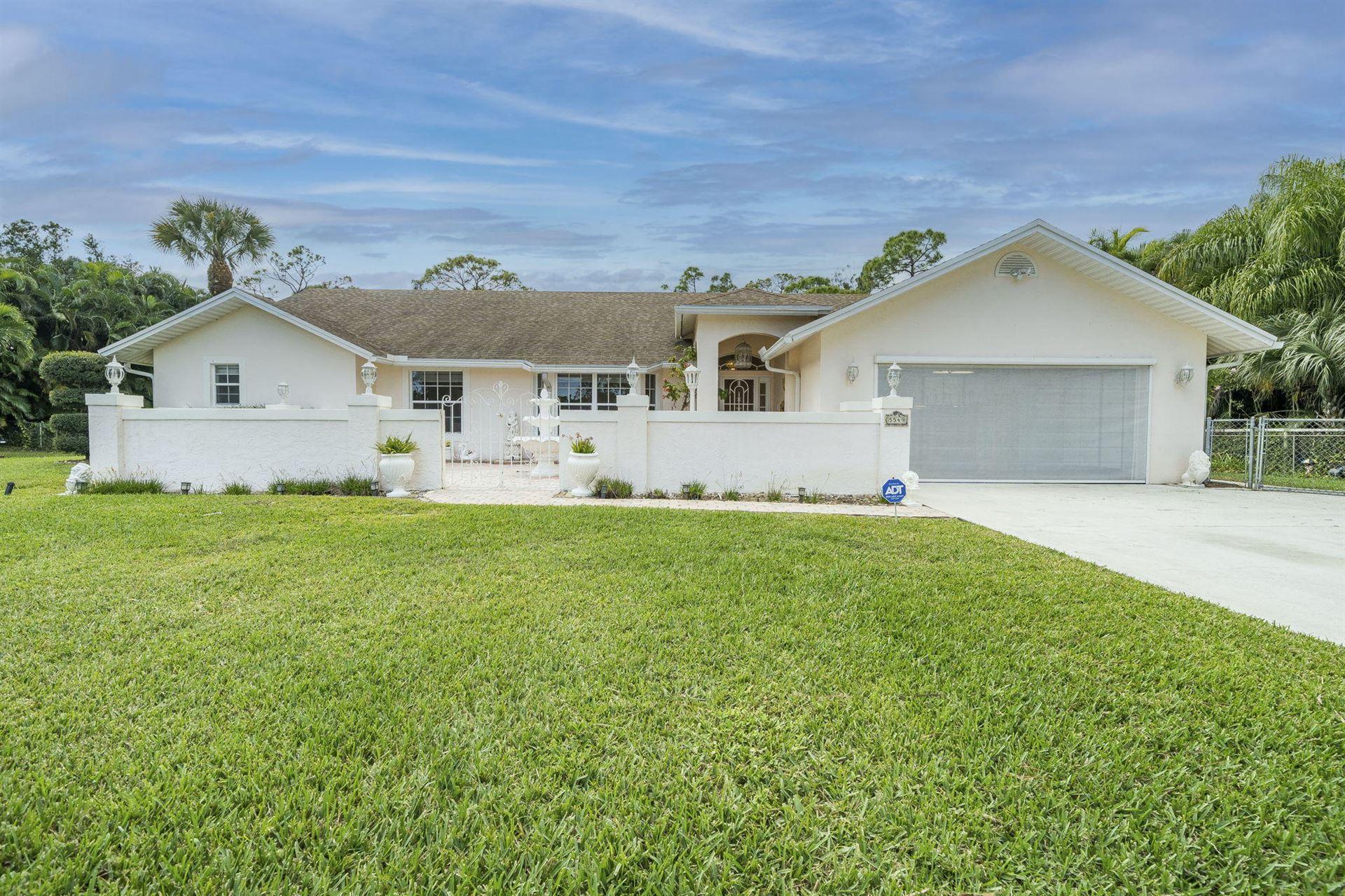 5549 Colbright Road, Lake Worth, FL 33467 - MLS#: RX-10679370
