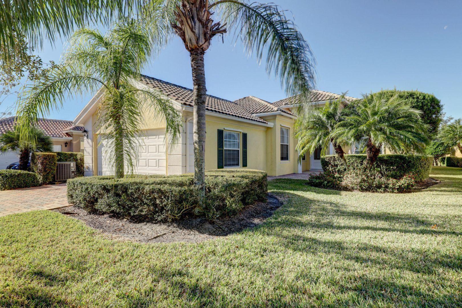 10649 SW Stratton Drive, Port Saint Lucie, FL 34987 - #: RX-10685370
