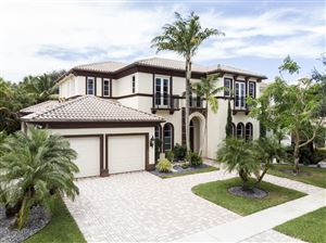 Photo of 17713 Middlebrook Way, Boca Raton, FL 33496 (MLS # RX-10357371)
