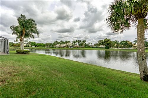 Photo of 8570 Pine Cay, West Palm Beach, FL 33411 (MLS # RX-10514371)