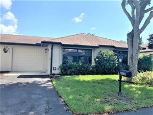 Photo of 4855 Equestrian Road #B, Boynton Beach, FL 33436 (MLS # RX-10536371)