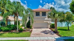Photo of 7733 Rockport Circle, Lake Worth, FL 33467 (MLS # RX-10560371)