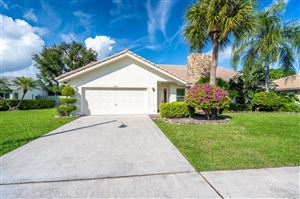 Photo of Listing MLS rx in 1375 NW 16th Street Boca Raton FL 33486