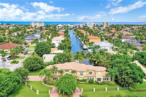 Photo of 910 Allamanda Drive, Delray Beach, FL 33483 (MLS # RX-10644371)