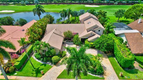 Photo of 17915 Foxborough Lane, Boca Raton, FL 33496 (MLS # RX-10711371)