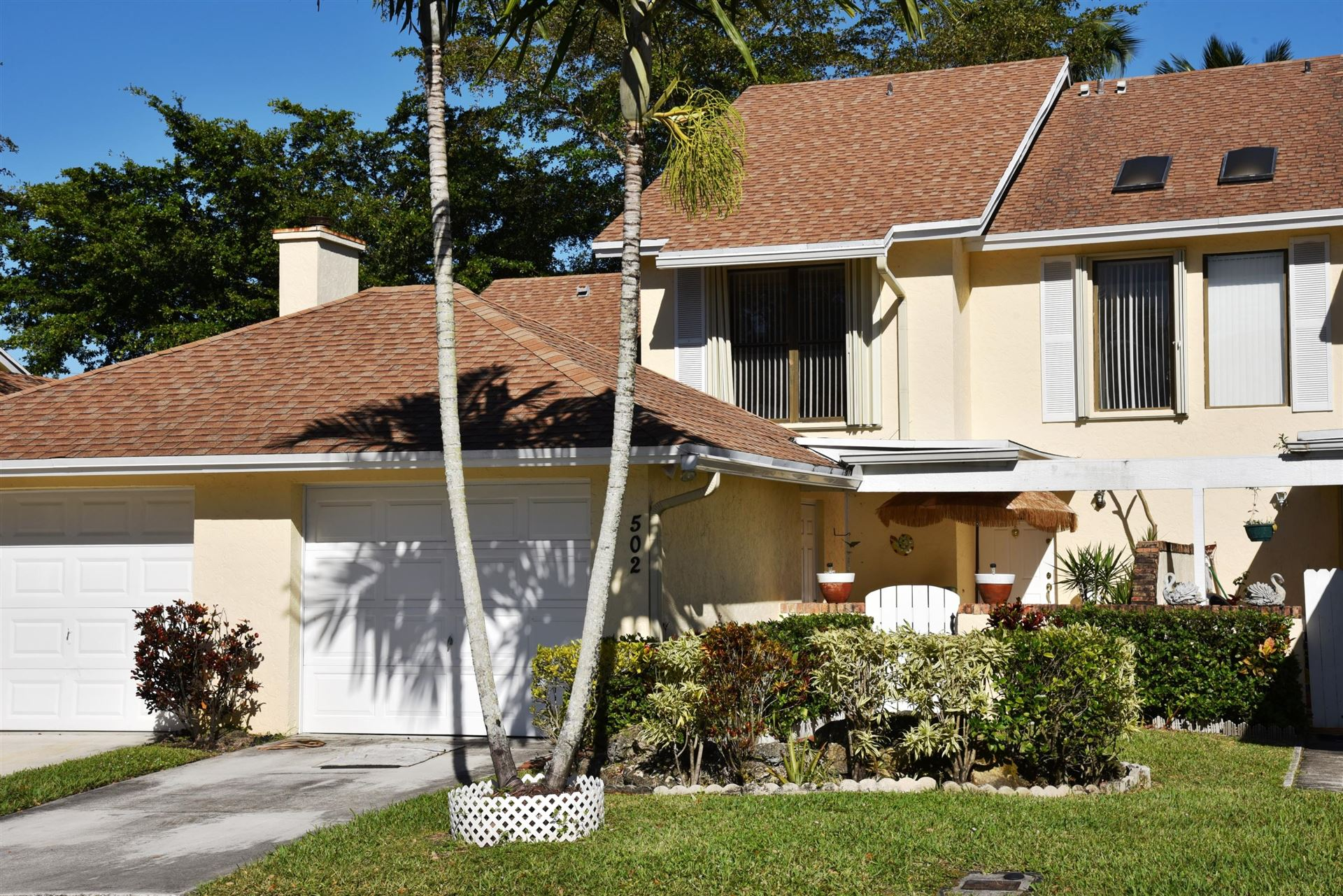 502 Maplewood Drive, Greenacres, FL 33415 - #: RX-10588371