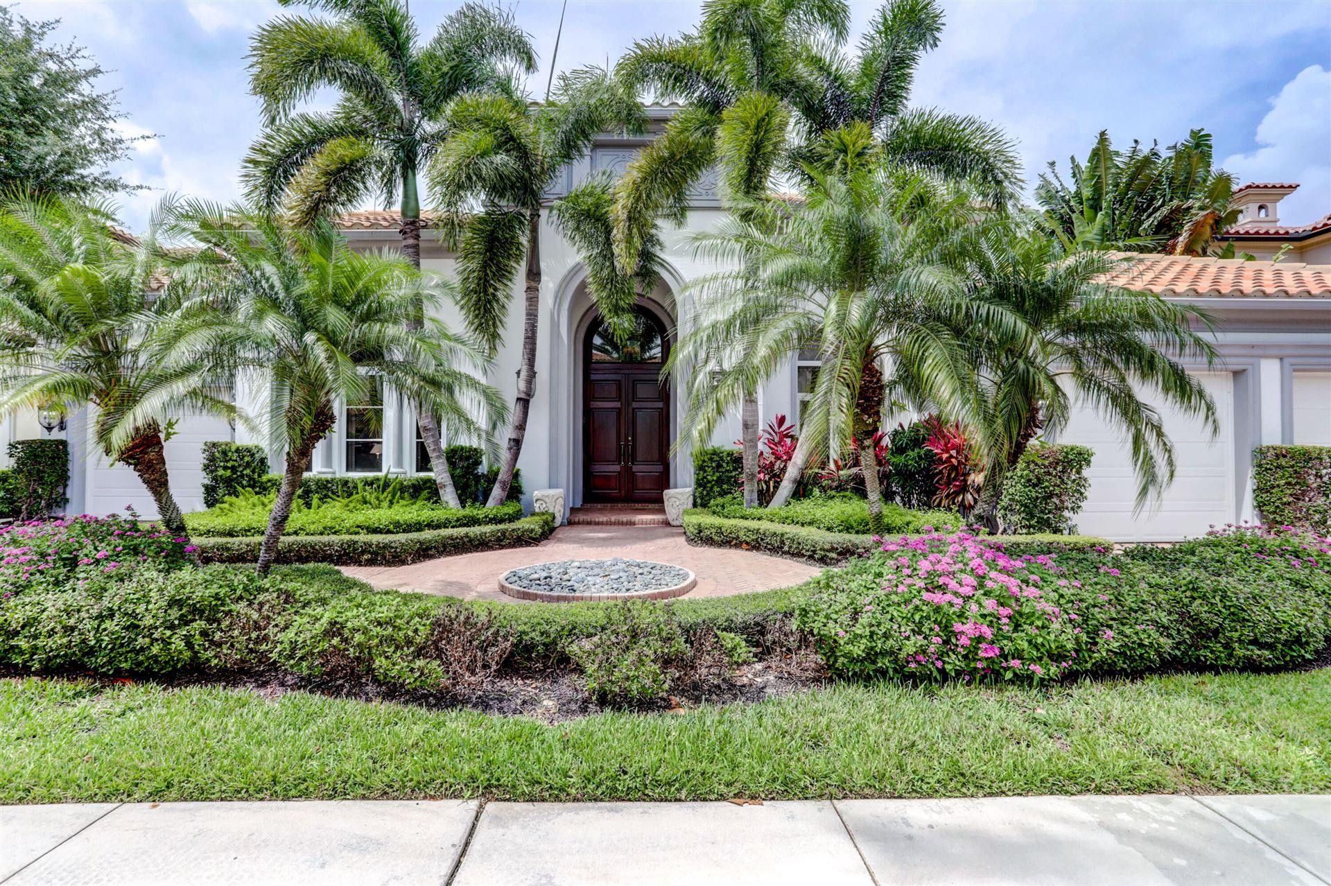 211 Via Palacio, Palm Beach Gardens, FL 33418 - MLS#: RX-10722371