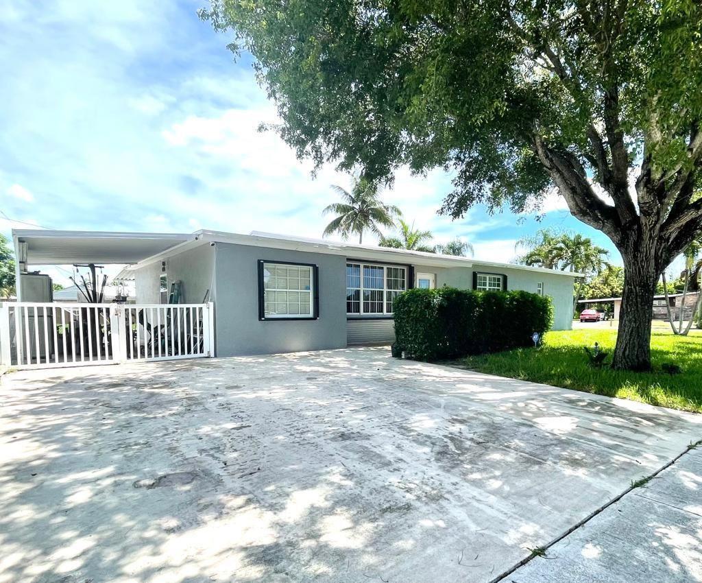 312 Shady Lane Road, Palm Springs, FL 33461 - #: RX-10732371