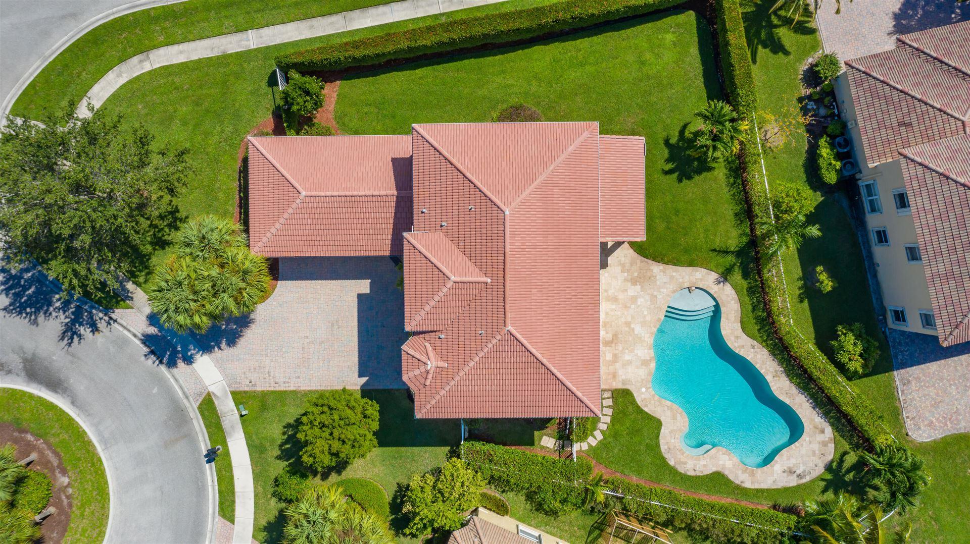 6644 Emalyn Court, Lake Worth, FL 33467 - MLS#: RX-10752371