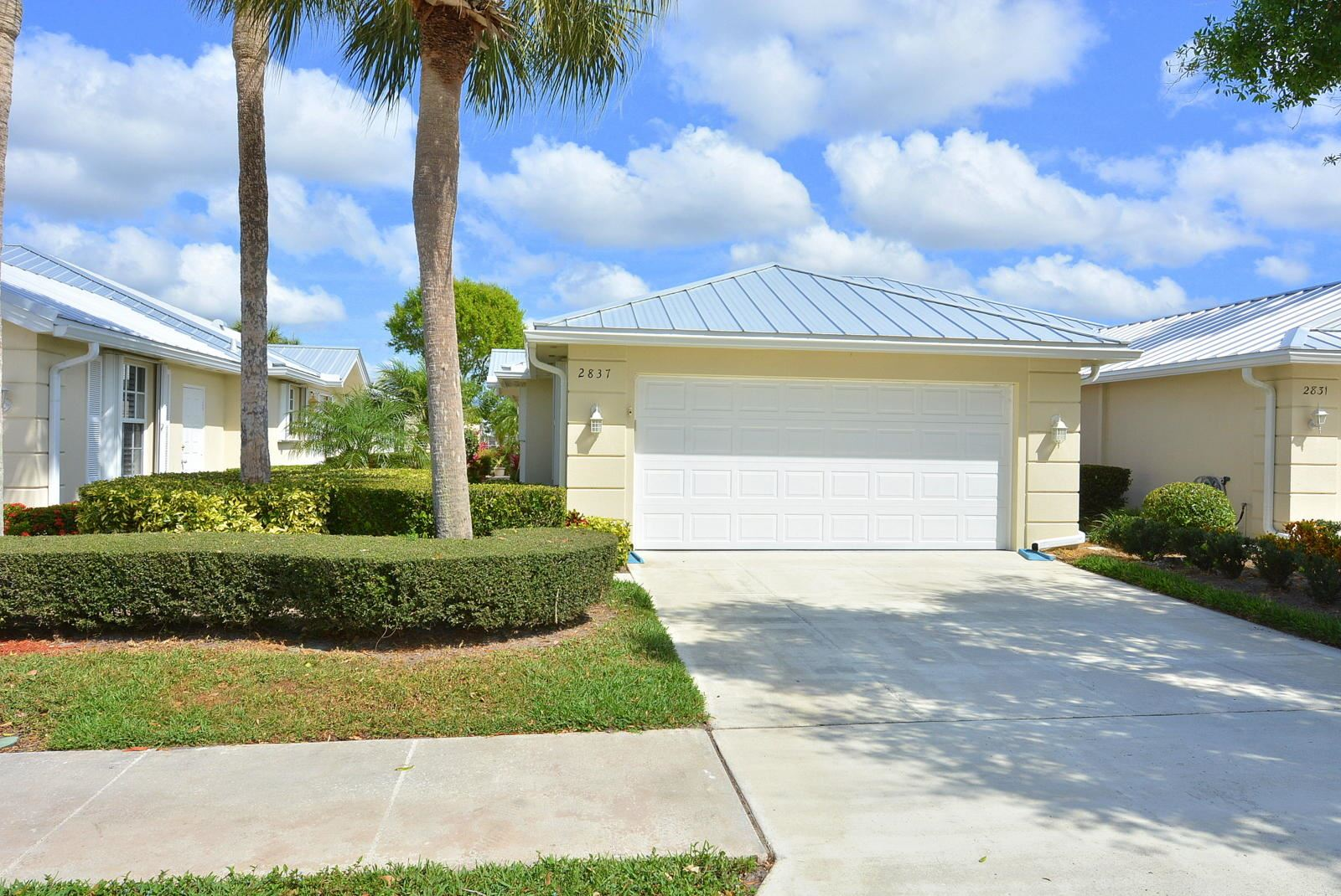 2837 SW Ridgewood Place, Palm City, FL 34990 - #: RX-10754371