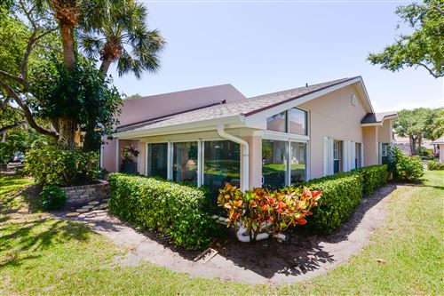 Photo of 227 Park Shores Circle #227a, Indian River Shores, FL 32963 (MLS # RX-10526372)