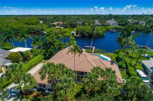 Photo of 18432 SE Heritage Drive, Tequesta, FL 33469 (MLS # RX-10560372)