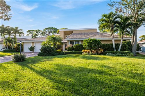 Photo of 5010 Pineview Circle, Delray Beach, FL 33445 (MLS # RX-10584372)