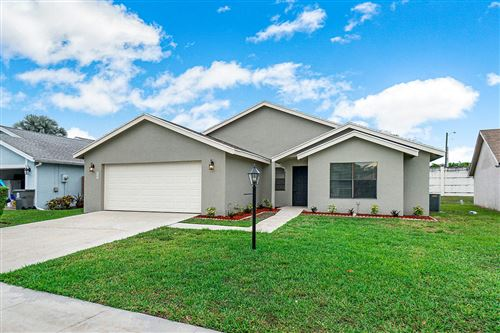 Photo of Listing MLS rx in 4583 Willow Pond Court E West Palm Beach FL 33417