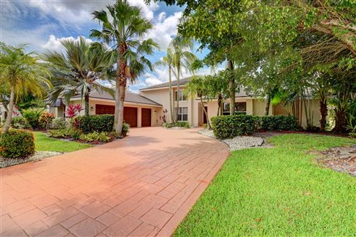 Photo of 11193 Boca Woods Lane, Boca Raton, FL 33428 (MLS # RX-10632372)