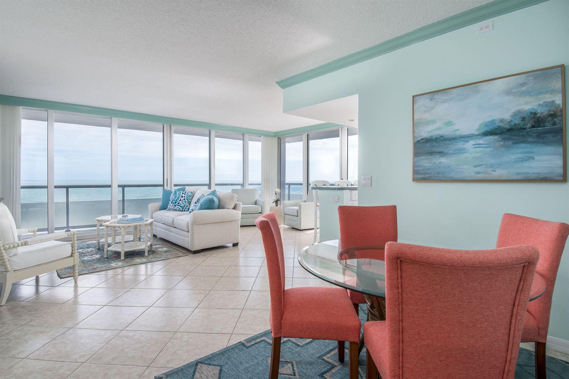 3554 Ocean Drive #1204n, Vero Beach, FL 32963 - #: RX-10622372
