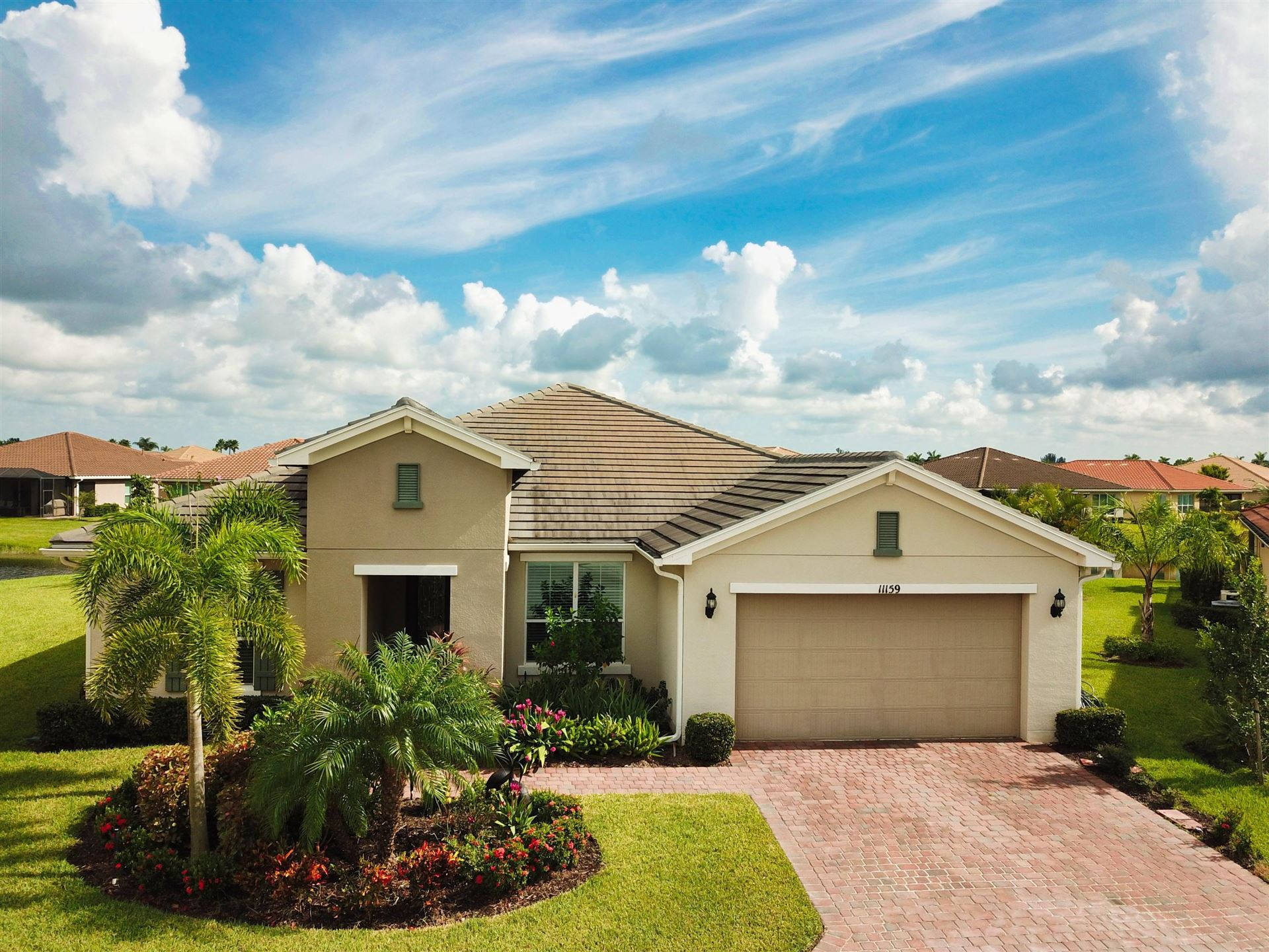 11159 SW Rose Apple Court, Port Saint Lucie, FL 34987 - #: RX-10651372
