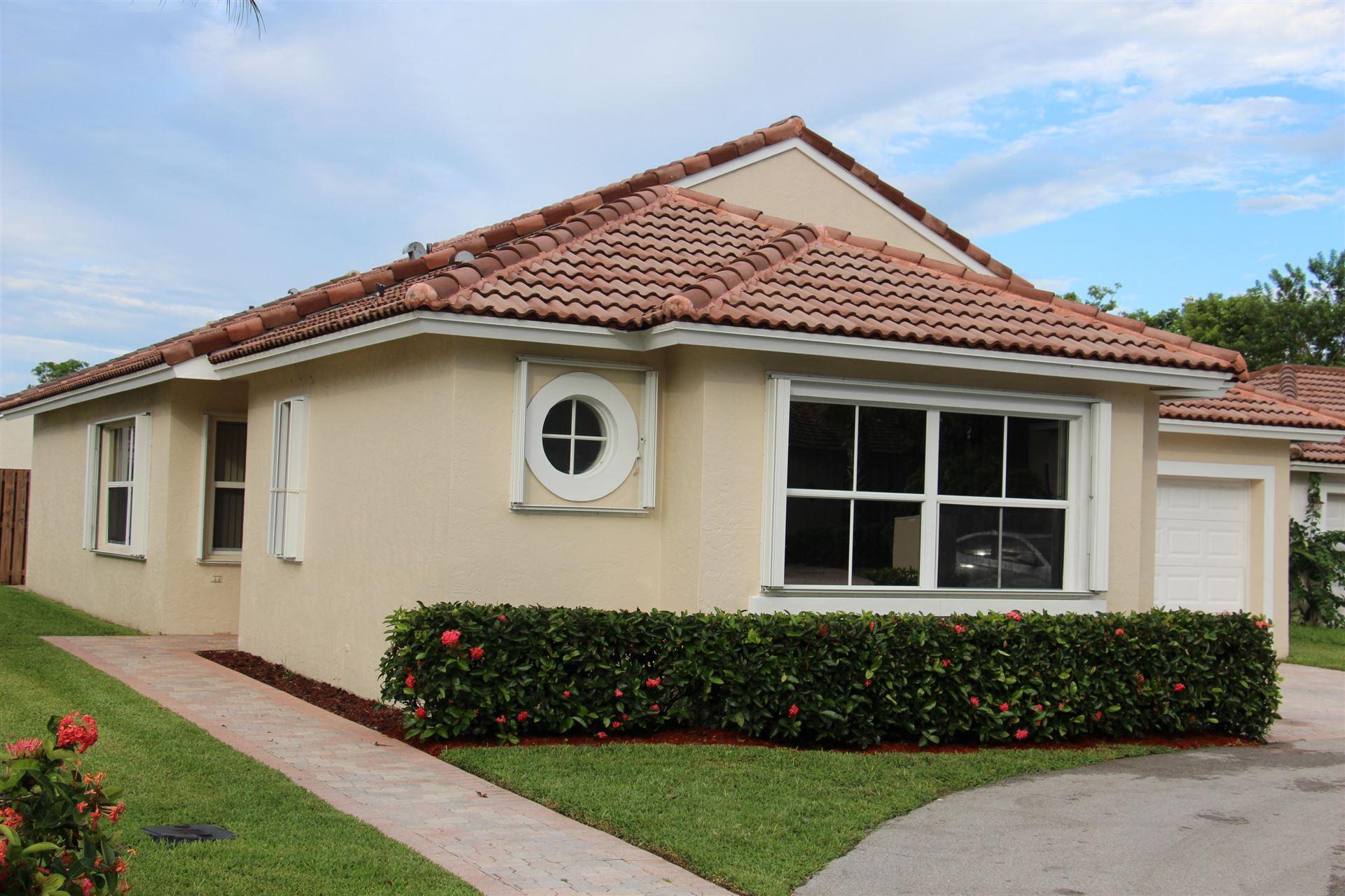 1874 Capeside Circle, Wellington, FL 33414 - MLS#: RX-10734372