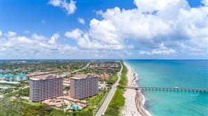 Photo of 750 Ocean Royale Way #602, Juno Beach, FL 33408 (MLS # RX-10570373)