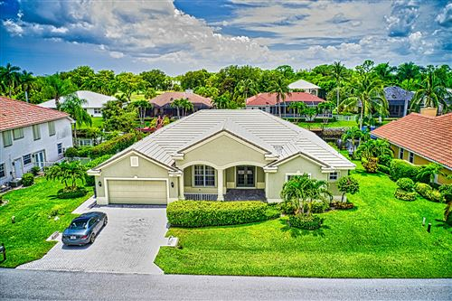 Photo of Listing MLS rx in 8756 SE Water Oak Place Tequesta FL 33469