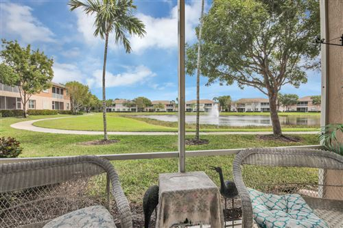 Photo of 2154 Wingate Bend, Wellington, FL 33414 (MLS # RX-10605373)