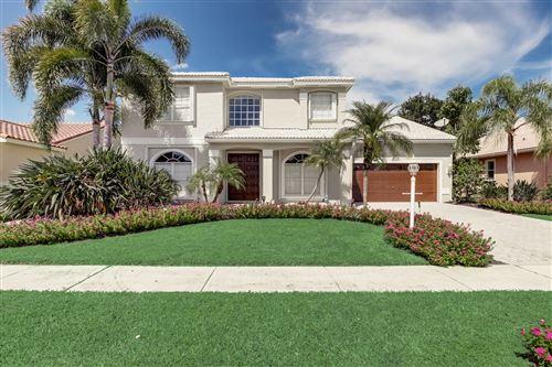 Photo of 9363 Lake Serena Drive, Boca Raton, FL 33496 (MLS # RX-10662373)