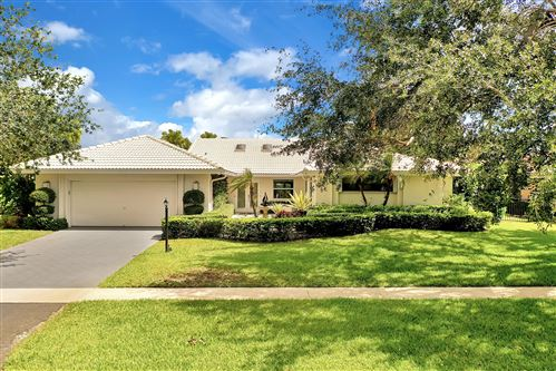 Photo of 4398 White Cedar Lane, Delray Beach, FL 33445 (MLS # RX-10716373)