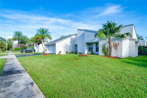 Photo of 7471 NW 35th Court, Lauderhill, FL 33319 (MLS # RX-10747373)